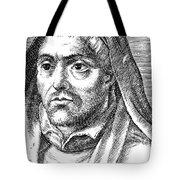 Louis De Blois (1506-1566) Tote Bag
