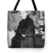 Louise Michel (1830-1905) Tote Bag