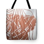 Louise - Tile Tote Bag