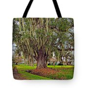 Louisiana Country Tote Bag