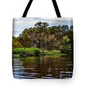 Louisiana Lake II Tote Bag