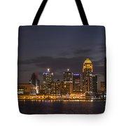Louisville Tote Bag