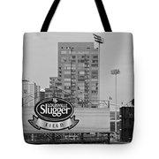 Louisville Slugger Field Tote Bag