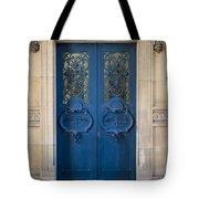 Louvre Doorway - Paris Tote Bag