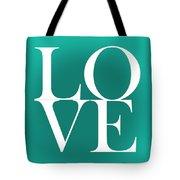 Love 4 Tote Bag