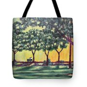 Love Bagh Tote Bag