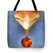 Love Cocktail Tote Bag