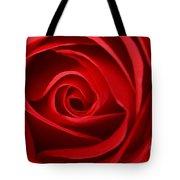 Love Curves Tote Bag
