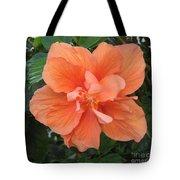 Love Flowers 3 Tote Bag