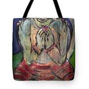 Love For Hanuman Tote Bag