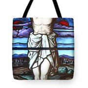 Love For Humanity Tote Bag