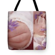 Love Giving Multi Dypthic - 01 Tote Bag