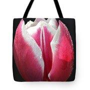 Love Greetings Tote Bag