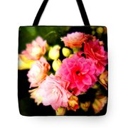 Love Hurts But Who Cares Tote Bag