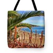 Love In Laguna Beach By Diana Sainz Tote Bag