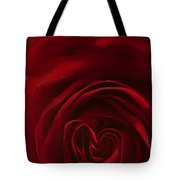 Love In The Rarest Form Tote Bag