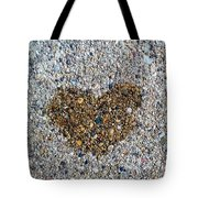 Love Is Everywhere Tote Bag