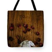 Love Loss Tote Bag