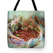 Love Mother Nature Tote Bag