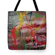Love Of Life #3 Tote Bag