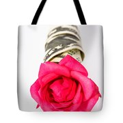 Love Of Money Tote Bag
