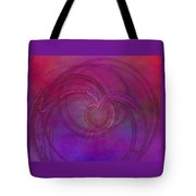 Love Of The Universe Tote Bag