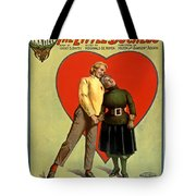 Love Or Mush Tote Bag
