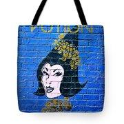 Love Potion Diagon Alley Tote Bag