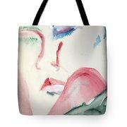 Love Rest Tote Bag