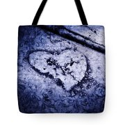 Love Reveals Truth Tote Bag