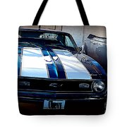 Love Some Muscle Tote Bag