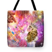 Love Them To Life Tote Bag
