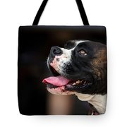 Love This Face Tote Bag