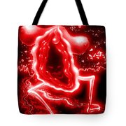 Lovehoney Loves Love Tote Bag