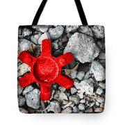 Lovejoy Tote Bag