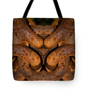 Loveknot Tote Bag