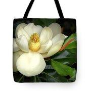 Lovely Magnolia Tote Bag