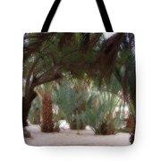 Lovely Oase Desert Camp Sinai Egypt Tote Bag