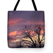 Lovely Pastels Tote Bag
