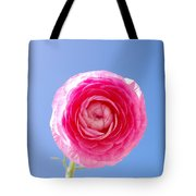 Lovely Pink Flower Series 3 Or 5 Tote Bag