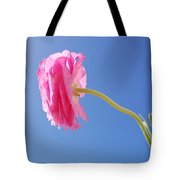 Lovely Pink Flower Series 4 Or 5 Tote Bag