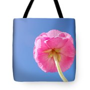Lovely Pink Flower Series 5 Or 5 Tote Bag