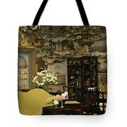 Lovely Room At Winterthur Gardens Tote Bag