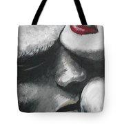 Lovers - Kiss4 Tote Bag