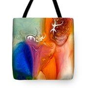 Loves Lost Tote Bag