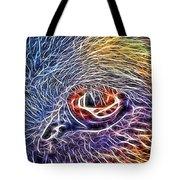 Loving Eye - 1 Tote Bag