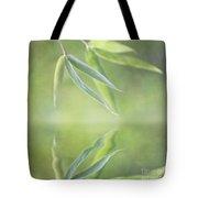 Loving Greens I Tote Bag