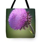 Loving Lavender Tote Bag
