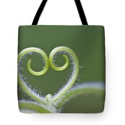 Loving Nature Tote Bag