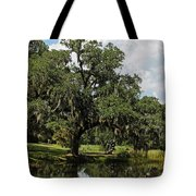 Low Country Beauty II Tote Bag